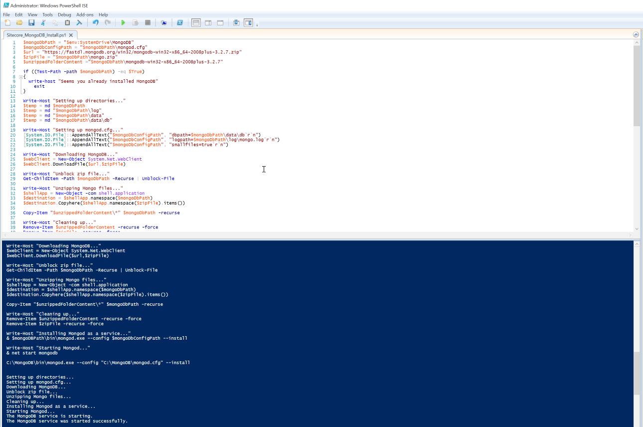 Windows PowerShell – Akshay Sura
